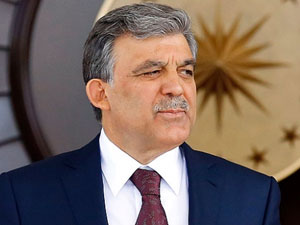 Cumhurbaşkanı Gül 2014 Bütçesi'ni onayladı