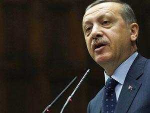 Başbakan Erdoğan yeni kabineyi açıkladı