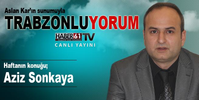 TrabzonluYorum Haber61 Tv ekranlarında!