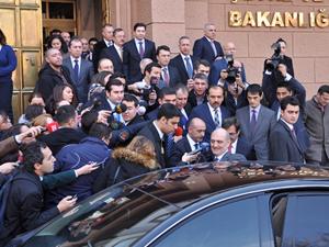 Erdoğan Bayraktar'a şok tepki