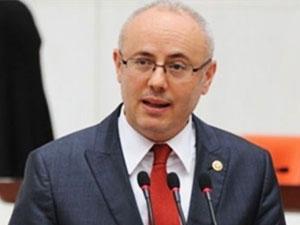 AK Partili vekilden hükümete eleştiri!