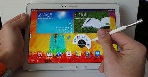 Samsung Galaxy Note Pro neye benzeyecek?