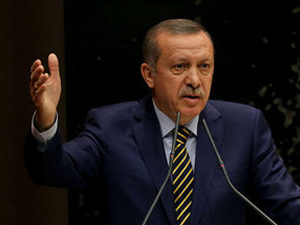 Başbakan Erdoğan: HSYK suç İşledi