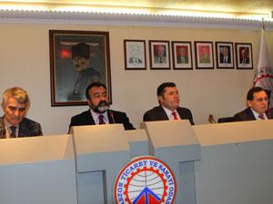Trabzon Etkinlikleri hazırlıkları başladı