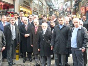 MHP Trabzon'da seçim startını verdi