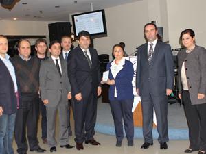Trabzon MMO danışma meclisi toplandı