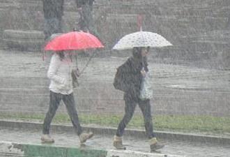 Meteorolojiden  yoğun kar ve yağış uyarısı!