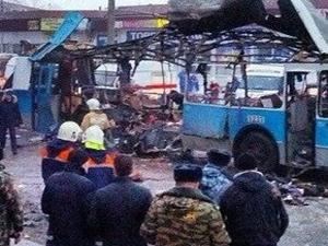 Rusya'da bir patlama daha!