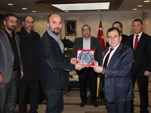 Trabzon'da kurulacak Türkiye'ye kazandıracak