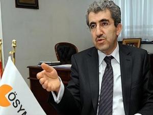 ÖSYM'den adaylara kritik uyarı!