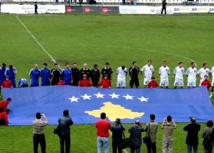 FIFA'dan Kosova'ya onay çıktı!