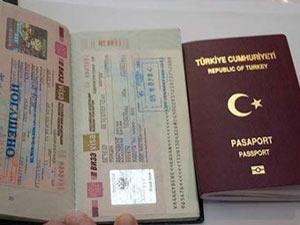 Pasaport ve ehliyet bedeline zam!