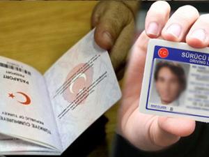 İşte pasaport ve ehliyetin yeni yıl ücreti