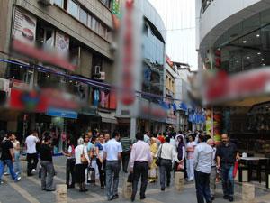 Trabzonlu vatandaşlar yeni yıldan umutlu