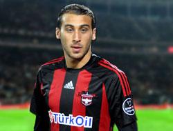 Cenk'ten Trabzon'a haber var!
