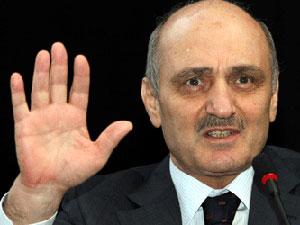 Bayraktar'ın istifasına ilginç yorum