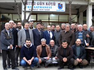 Trabzon'un çehresi değişiyor