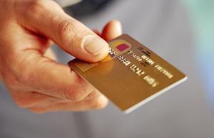 Kredi kartına büyük fren!