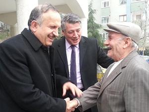 MHP Trabzon'da dur durak yok!