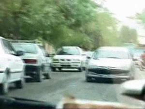 İran'da 5,5 şiddetinde deprem meydana geldi