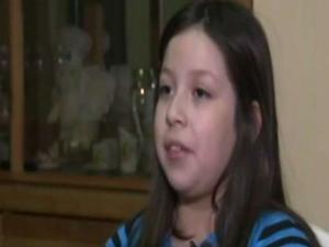 9 yaşındaki çocuk kardeşinin ebesi oldu