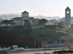 Trabzon'da Ayasofya için sona doğru