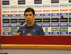 Trabzonspor eski antrenörünün acı günü
