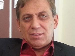 Trabzonlu profösör hayatını kaybetti!