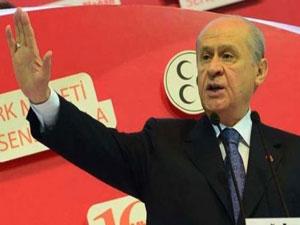 Bahçeli'den Erdoğan'a şok öneri!