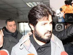 Reza Zarrab istifa etti