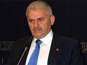 Yıldırım: İzmir'deki operasyonun tarihi manidar!