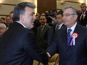 Türkiye bu görüşmeye kilitlendi