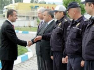 Antalya'ya Trabzonlu emniyet müdürü