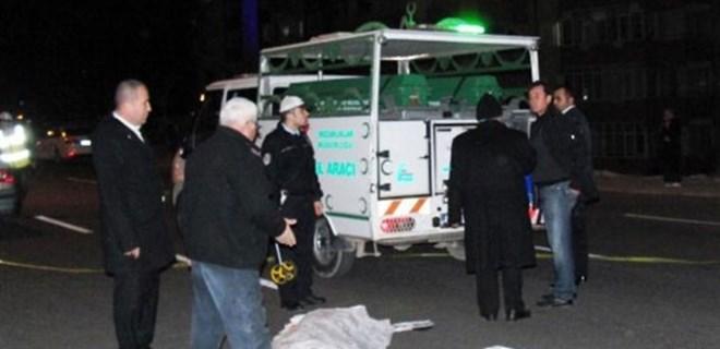 Kahramanmaraş'ta feci kaza!..