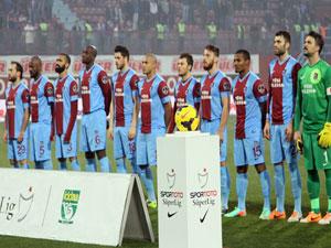 Trabzon'un Celtic'e yetemedi!