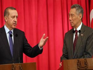 Türkiye ile Singapur arasında kritik anlaşma
