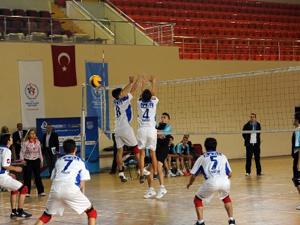 Spor şehri Trabzon