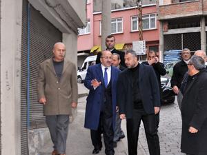 Gümrükçüoğlu Çömlekçi projesini anlattı