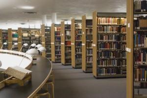 OMÜ Merkez Kütüphanesi kesintisiz hizmet