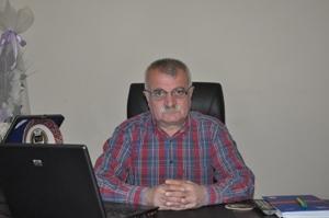 TGC Başkanı Özdemir'in gazetecilere mesajı