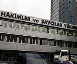 HSYK'dan Zekeriya Öz açıklaması