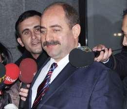 İstanbul Emniyeti'nden