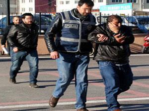 Trabzon'da çay içmeye gittiler 3 yıl hapis yediler!