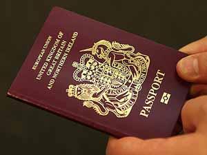 1 milyon veren İngiliz vatandaşı olacak