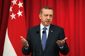 Erdoğan'a verilen destek azalıyor
