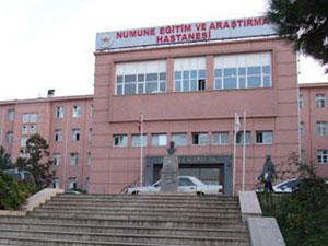 Trabzon Numune hastanesi kapatılacak mı?