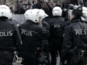 Trabzon'da kavga:1 kişi yaralandı
