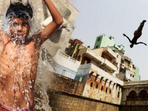 Hindistan yanıyor: 430 kişi yaşamını yitirdi