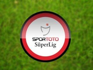 Süper Lig'de 34. hafta programı!