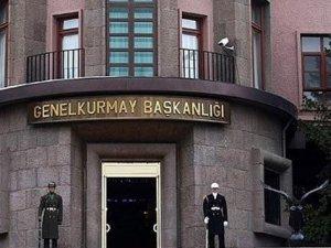 TSK'dan flaş açıklama! PKK saldırdı!